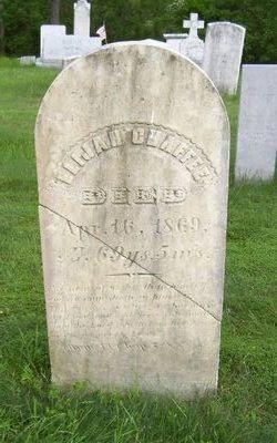 Elijah Chaffee