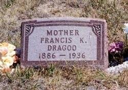 Francis Karan <i>Yensen</i> Dragoo