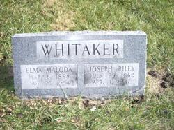 Elma Maloda <i>Combs</i> Whitaker