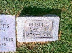 Joseph Preston Abelle