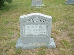 Belle <i>Scott</i> Arbin