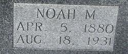 Noah Melvin Deviney
