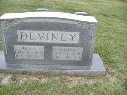 Dova <i>Towery</i> Deviney