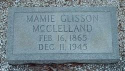 Manie Veranda <i>Glisson</i> McClelland
