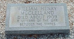 William Henry McClelland