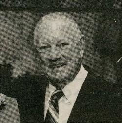 Daniel Jefferson Bailey