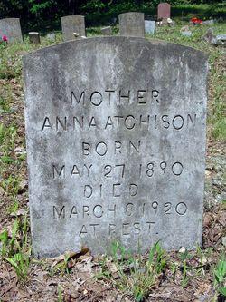 Anna Atchison