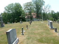 Cloyds Creek Cemetery
