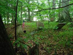 Mott Cemetery