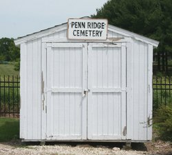 Penn Ridge Cemetery