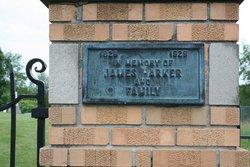 Harkers Corner Cemetery