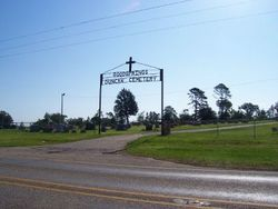 Goodsprings Duncan Cemetery