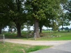 Parks Cemetery