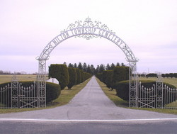 Milton Township Cemetery
