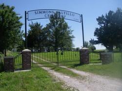 Saltillo-Simmons Cemetery