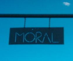 Moral Cemetery