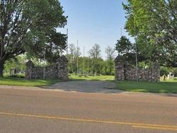 Olsburg Cemetery
