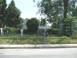Gontrum Family Cemetery