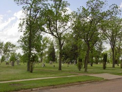 North Hibbing Cemetery