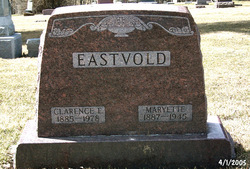 Maryette <i>Holloway</i> Eastvold