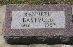 Kenneth L. Eastvold