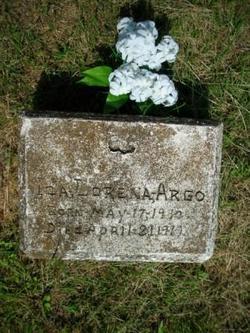Ida Lorena Argo