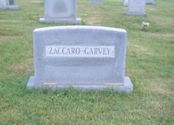 Inez <i>Zaccaro</i> Garvey