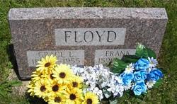Grace L <i>Fultz</i> Floyd