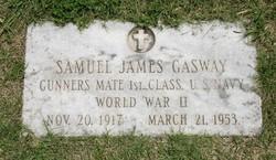 Samuel James Gasway