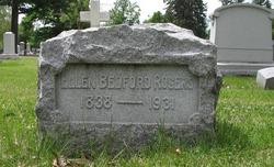 Ellen Augusta <i>Bedford</i> Rogers