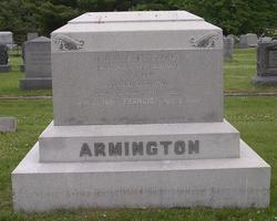 Marion C. <i>Stanwood</i> Armington