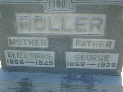 George Roller