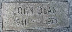 John Dean Birks
