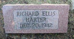 Richard Ellis Harter