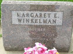 Margaret Elenore <i>Stoddard</i> Winkelman