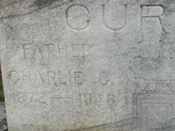 Charles C Curtis