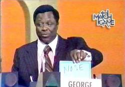 George Kirby