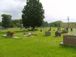 Iron Bluff Cemetery