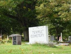 Temple Cemetery