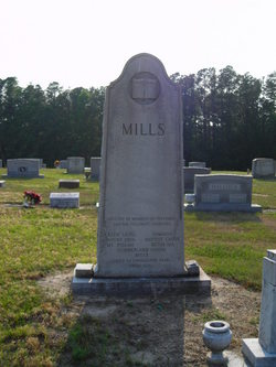 Green Level Baptist Church Cemetery