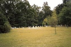 Carroll's UMC Cemetery