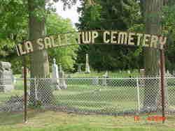 La Salle Township Cemetery