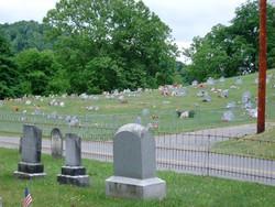 Coplin Church Cemetery