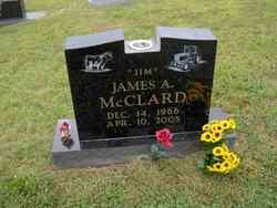 James A. �Jim� McClard