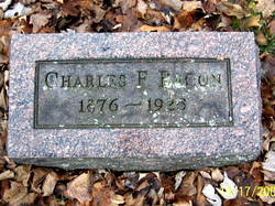 Charles F Bacon