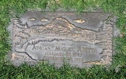Adrian Miguel Abeyta