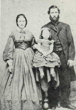 Louisa Jane <i>Mason</i> Wilson
