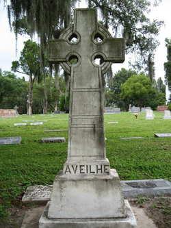 Louis Sidney Aveilhe