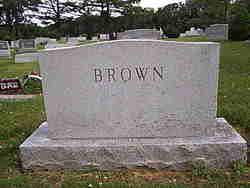 Earle B Brown