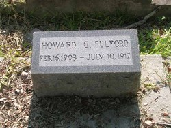 Howard G. Fulford
